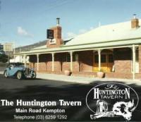 Huntington Tavern