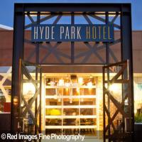 Hyde Park Hotel