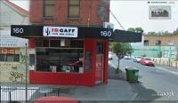 ID Gaff Bar and Venue