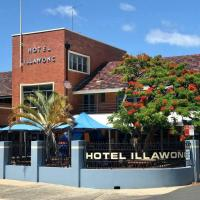 Illawong Hotel