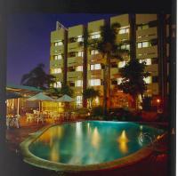 Indian Ocean Hotel