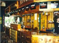 Irish Murphy's - Hobart