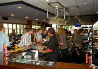 Isa Hotel Rodeo Bar and Grill open 7 days a week