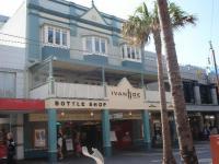Ivanhoe Hotel