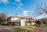 Jacaranda Hotel - image 3