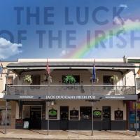 Jack Duggan's Irish Pub
