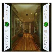 Jade Buddha - image 2