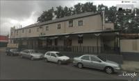 Jemmy Moss Inn Hotel
