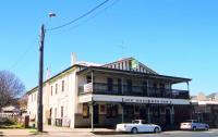 Joe Maguires Pub