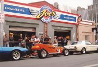 Joe's Garage - image 2