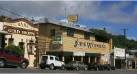 Joe's Waterhole Hotel Eumundi