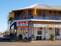 Julia Creek Hotel