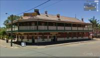 Junction Hotel Moora aka Moora Hotel