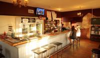 Main Bar - Junction Hotel Moora