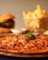 Fantastic Pizza Dine in or Take away - Pick up through Driver through available