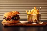 Great Burgers