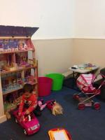 Kids Indoor Playroom