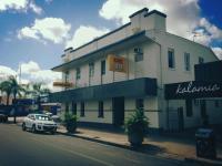 Kalamia Hotel - image 1