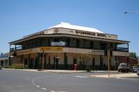 Kalgoorlie Hotel
