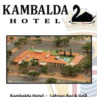 Kambalda Hotel :Lefroys Bar and Grill : West Star Sports Bar