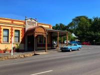 Kangaroo Hotel - image 1