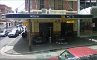 Kay Bee Hotel - image 1