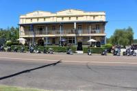 Kearsley Hotel - image 1