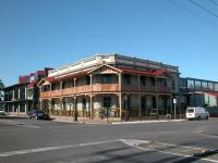 The Kent Town Hotel