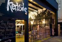 Kerbside Bar - image 1
