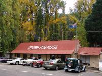Kevington Hotel - image 1