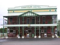 Khartoum Hotel