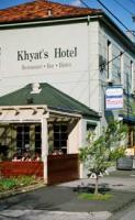 Khyats Hotel