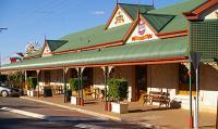 Kimba Hotel