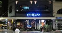 Kinselas Hotel
