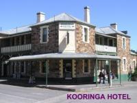 Kooringa Hotel