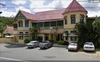 Lakes Creek Hotel