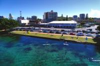 Lakes & Ocean Hotel - image 1