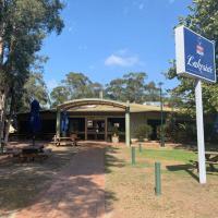 Lakeside Tavern