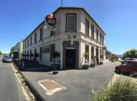 The Lancefield Hotel