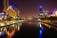 Langham Hotel Melbourne