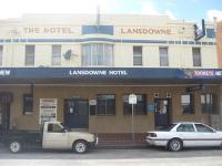 Lansdowne Hotel