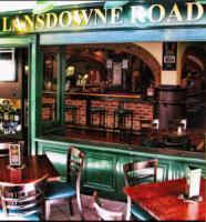 Lansdowne Road Irish Tavern
