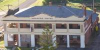 Lascelles Minapre Hotel - image 2