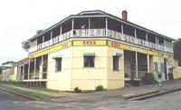 Leichhardt Hotel (mount Morgan)