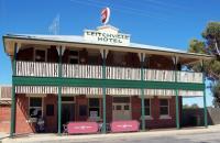 Leitchville Hotel