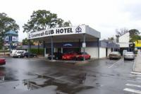 Leumeah Club Hotel