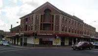 Lidcombe Hotel