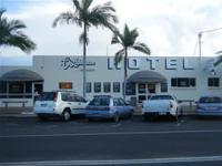 Lighthouse Hotel Motel