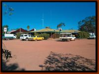 Lightning Ridge Hotel Motel