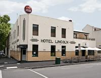 Lincoln Hotel - image 1